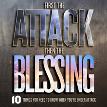 First The Attack Then The Blessing MP3