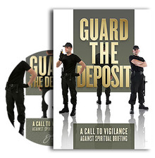 Guard The Deposit CD