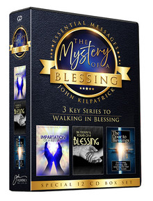 The Mystery Of A Blessing CD Box Set
