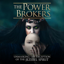 The Power Brokers MP3
