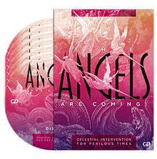 The Angels Are Coming CDs