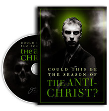 Could This Be The Season Of The Antichrist? CD