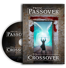 From Passover To Crossover CD
