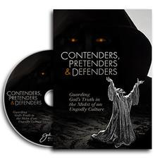Contenders, Pretenders & Defenders CDs