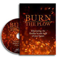 Burn the Plow CDs