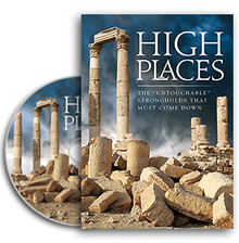 High Places CDs