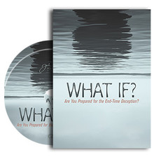 What If? CD