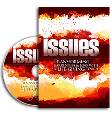 Issues DVD