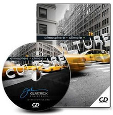 Atmospheres + Climate = Culture CDs