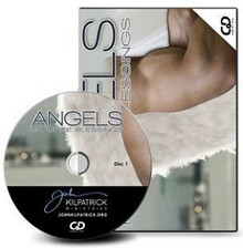 Angels Enforce Blessings CDs