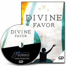 Divine Favor CDs