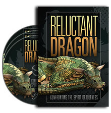 Reluctant Dragon CDs