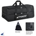 ChamPro Deluxe Equipment Bag