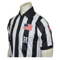 NCAA CFO® Dye Sublimated Football Shirt - MADE IN THE USA