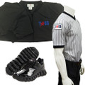 TASO Basketball Uniform Package
