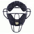 Wilson Dyna-Lite Aluminum Mask with Memory Foam Pads