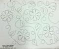 """15"""" Daisies & Loops"""