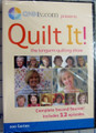 Quilt It! DVD Complete 2nd Season - 12 Episodes