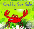 Crabby Sue Sale Item Policy