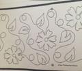 """11"""" Daisies & Loops"""