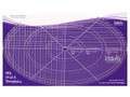 Oval A Ruler 40% OFF