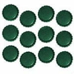 Oxygen Absorbing Bottle Caps - Green (144 ct)