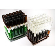 Fast Rack Bottle Drainer