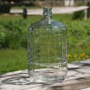 Carboy - 5 Gallon Glass