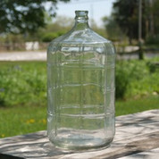 Carboy - 6.5 Gallon Glass