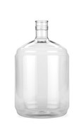 PET Carboy - 3 Gallon