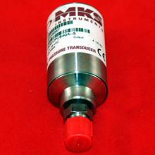 8100 OMNI VESSEL PRESSURE TRANSDUCER 0-15 PSI
