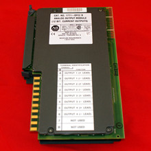 8 CHANNEL ANALOG OUTPUT CARD