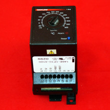 WATLOW TEMPERATURE CONTROLLER, -73 TO 600, WITH MANUAL RESET