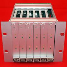 Electrical Interlock Cards