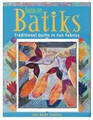 Focus on Batiks by Jan Bode Smiley