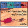 Mastering the Art of Spoon Quilting with Gayle Ropp