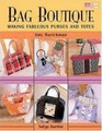 Bag Boutique by Amy Barickman