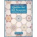 American Jane's Quilts for All Seasons by Sandy Klop