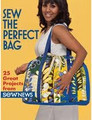 Sew the Perfect Bag by Sew News