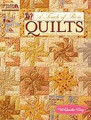 A Touch of Rosie Quilts by Carrie L. Nelson
