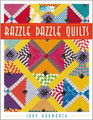 Razzle Dazzle Quilts by Judy Hooworth
