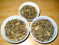 Lavender Yerba Mate Tea