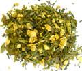 Crunchy Cinnamon Apple Green Tea