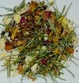 Green Rooibos Fields HerbalTisane