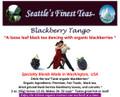 Blackberry Tango Tea