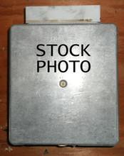 PCM COMPUTER FORD #E8TF-12A650-H2A