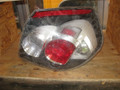 PontiacVibe 09-10Left Taillight (00056)