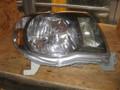 ToyotaTacoma 05-11Right Headlight (00061)