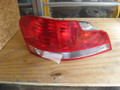 BMW	1 Series	 Left Taillight (00075)