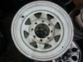 16 Inch 8 Lug Wagon Wheels Chevy, Ford